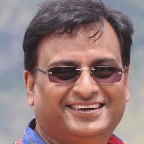 Arun Agrawal, Ebizindia director