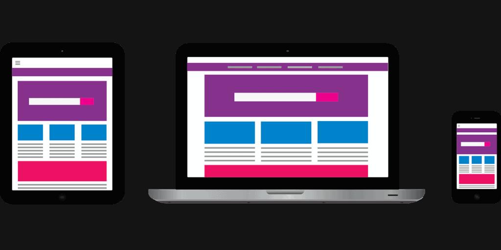 responsive web design for higher website profits